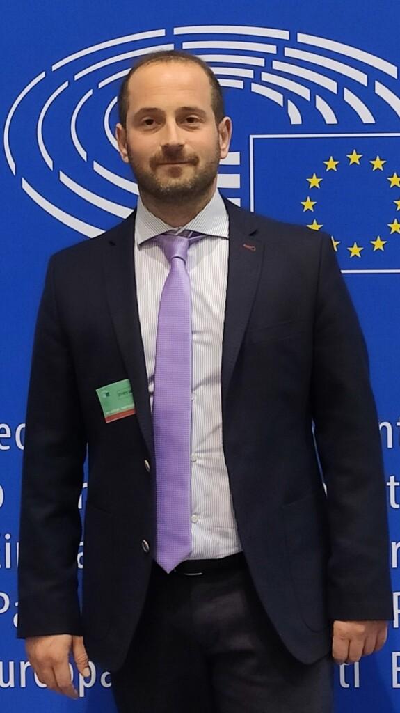 Pierpaolo Volpe - Presidente OPI Taranto