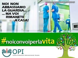 #noiconvoiperlavita