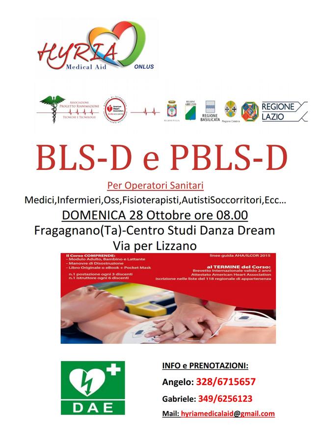BLS-D e PBLS-D