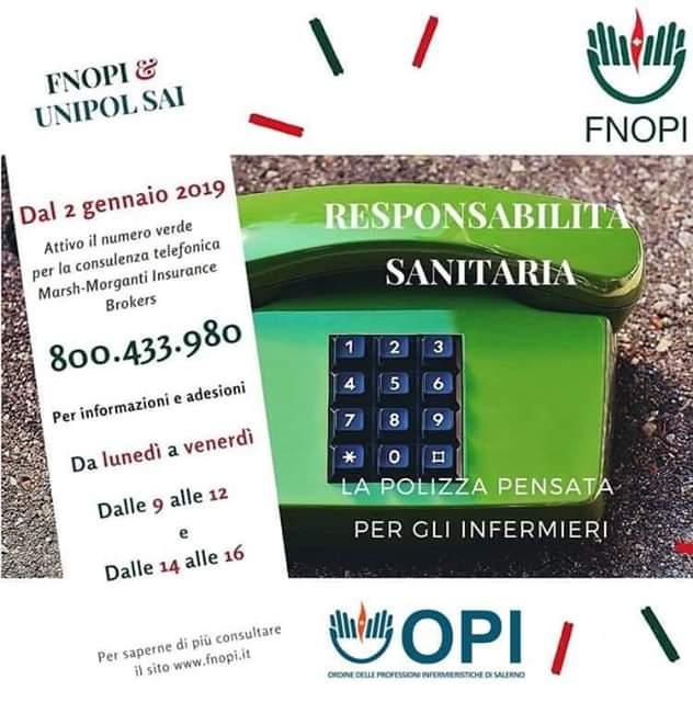 FNOPI & UNIPOL SAI